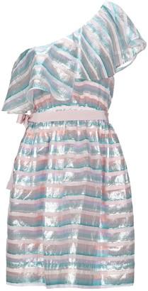 Si-Jay Short dresses