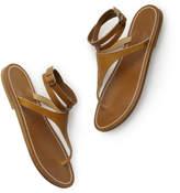 K. Jacques Pelagia Sandals