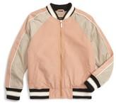 Bernardo Girl's Bomber Jacket