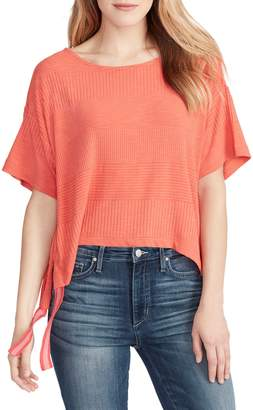 Ella Moss Melanie Side Strap Top