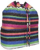 Volcom Rule The Pool Backpack (Bellini Peach) - Bags and Luggage