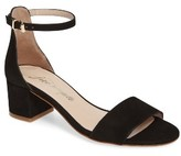 Free People Women's Marigold Ankle Strap Sandal