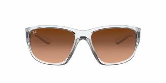 Ray-Ban Men's 0RB4300 Sunglasses