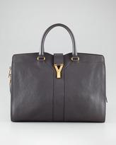 Yves Saint Laurent Cabas Chyc Tote Bag, Large