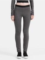 Calvin Klein Jeans Milano Jersey Leggings