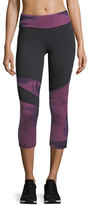 The North Face Motivation Printed Crop Sport Leggings