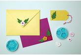 Martha Stewart Crafter's Clay Silicon Molds 4/pkg-cheerful Flower