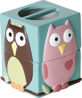 JCPenney Saturday Knight Owls Toothbrush Holder