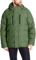 Hawke & Co Men's Grafton Down Puffer Jacket