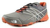 The North Face Ultra Mt Round Toe Synthetic Sneakers.