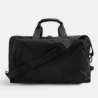 James Perse Long Trip Nylon Duffel Bag