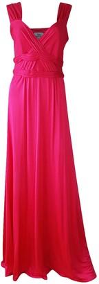 Issa Pink Silk Dresses