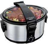 4 qt. Slow Cooker