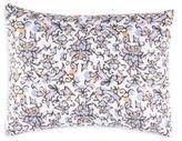 John Robshaw Talat Standard Cotton Voile Sham