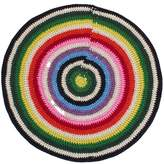 Anne Claire Small Round Multicolour Rug