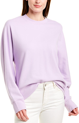 Vince Dolman Sleeve Pullover