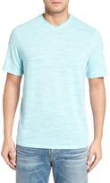 Tommy Bahama Men's Big & Tall Sunday's Best V-Neck T-Shirt