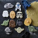 Williams-Sonoma Star WarsTM 8-Piece Cookie Cutter Set