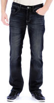 Buffalo David Bitton King Slim Boot-Cut Jeans
