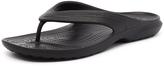 Crocs Men's Classic Flip Black
