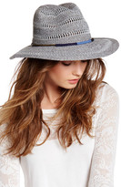 San Diego Hat Company Drop Stitch Panama Hat