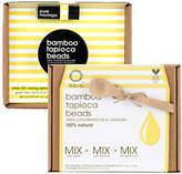 Smallflower Bamboo Tapioca Beads Powder Kit by Kaia (3pcs Kit)