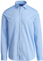 Ralph Lauren Purple Label Tailored End-on-End Shirt