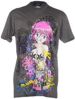 DSQUARED2 T-shirts - Item 12025477
