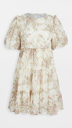 Endless Rose Short Sleeve Dress