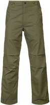 MHI snake patch trousers - men - Cotton - S