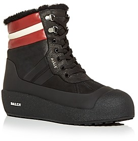 Bally Men's Curton Cold Weather Boots