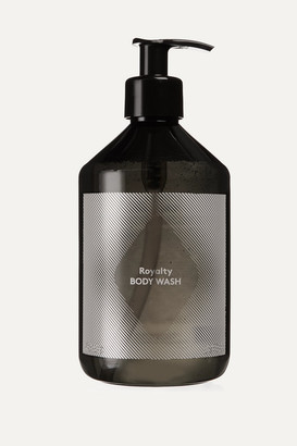 Tom Dixon Royalty Body Wash, 500ml - Colorless