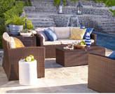 Zipcode Design Owen 5 Piece Deep Seating Group with Cushion