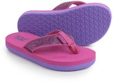 Teva Mush II Flip-Flops (For Little Kids)