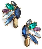 Marchesa Women's Cluster Earrings