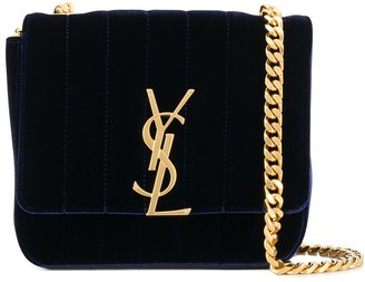 Saint Laurent Vicky crossbody bag