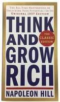 Original Penguin Think And Grow Book