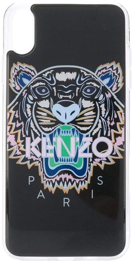 sports shoes abd32 fa326 tiger print phone case