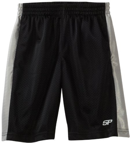Southpole Kids Boys 8-20 Mesh Active Short