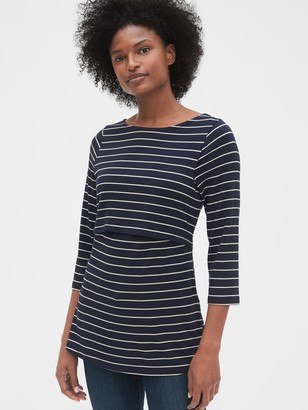 Gap Maternity Layer Nursing T-Shirt