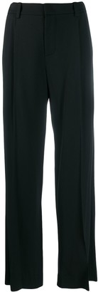 Vince loose-fit trousers