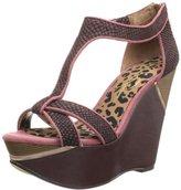 Jessica Simpson Footwear Women JS-Kansas Sandal