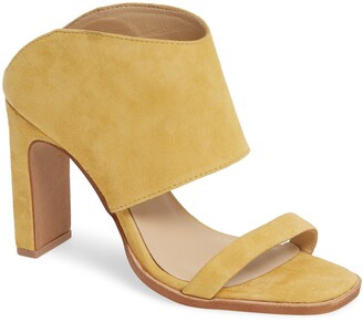 42 GOLD Linx Slide Sandal