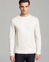 HUGO BOSS Abruzzi Linen Sweater