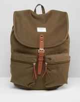 SANDQVIST Roald Backpack In Olive