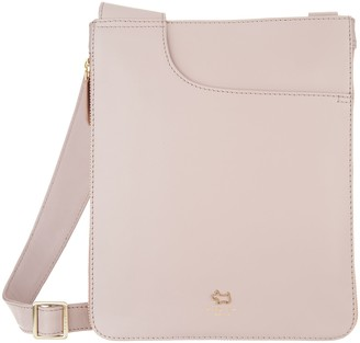 RADLEY London Medium Pockets Leather Crossbody Handbag