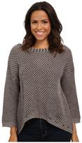 LAmade Acorn Stitch Sweater