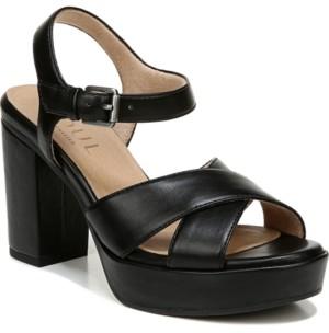Soul Naturalizer Aries Ankle Strap Sandals Women's Shoes