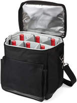 Picnic Time Cellar Wine Tote And Cooler