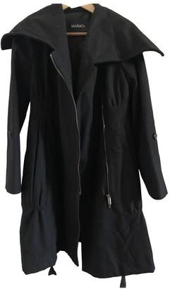 Max & Co. Black Coat for Women